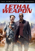 Lethal Weapon saison 1
